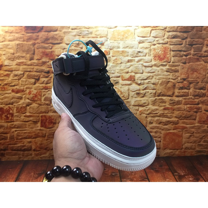air force 1 high top outfits women