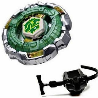 Top Fusion Metal Fusion Fight Rapidity Rare 4D Beyblade Launcher Set For Kid Lot