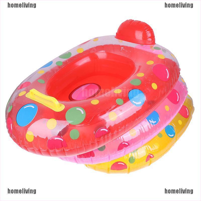 Bestway Inflatable Swim Ring Kids Swimming Aid Swim Tyre Childrens Swim Seat