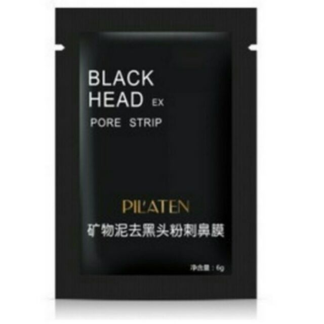 Pore Facial Cleansing Mask  Peel Off Black Mask Nose Strip Blackhead Remover CCGE Shu Uemura - Cleansing Beauty Oil Premium A/I -450ml/15.2oz