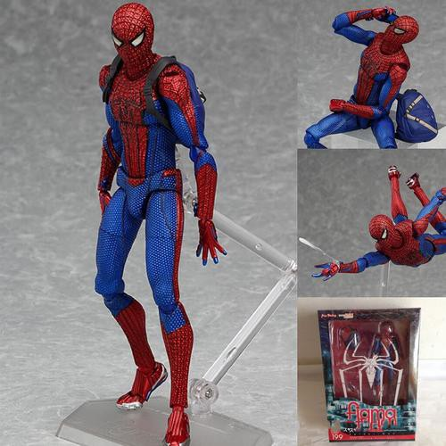 6/'/' S.H.Figuarts Spider-Man Action Figure SHF Movable Collection Toy New in Box