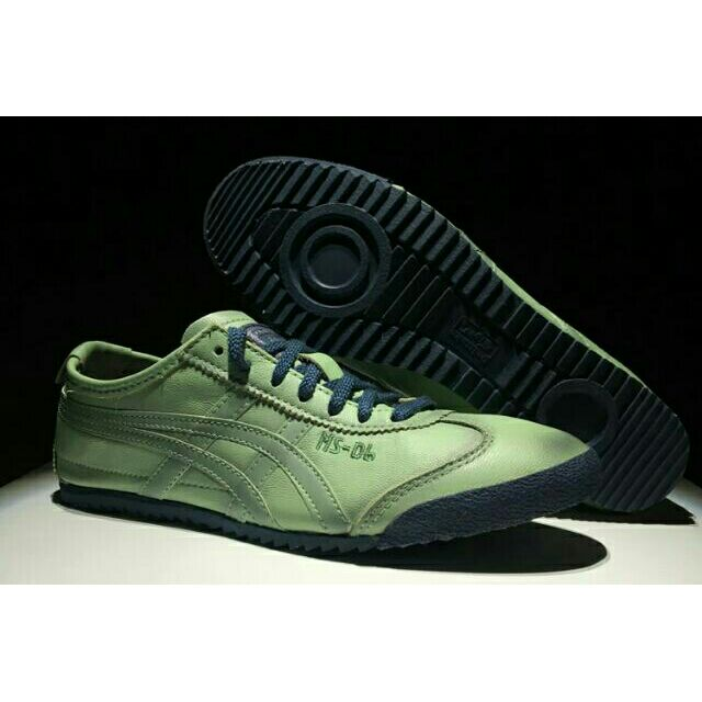 huge discount 14bb4 9adcb Authentic Onitsuka Tiger MS-D6 Deluxe Gundam edition   Shopee Philippines