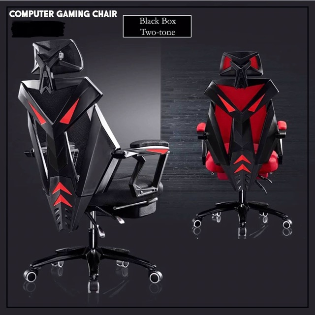 Gaming Mesh Chair 2-Tone