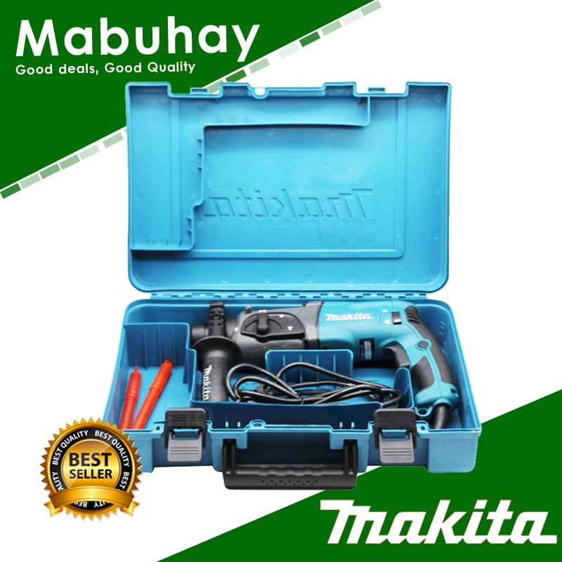 Z Makita HR2470F 15/16-Inch Rotary Hammer