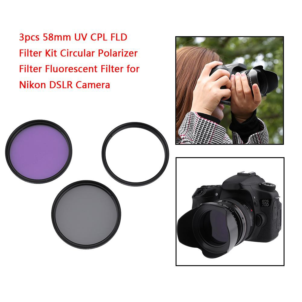 Fader Variable Nd Filter Adjustable Nd2 To Nd400 Neutral Density For Slim 2 400 49mm 49 Mm Fotga Canon Shopee Philippines