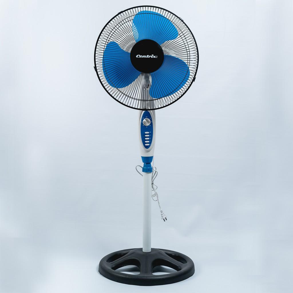 centrix cx1666d electric fan   stand fan