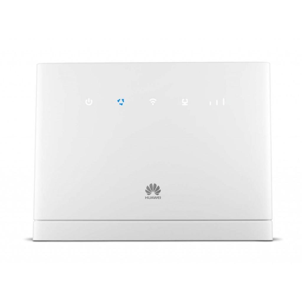 Huawei B315 4G LTE CPE Gateway WIFI Modem Router