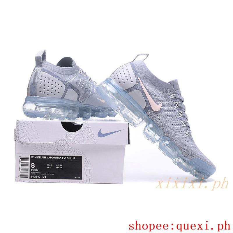 2397d668027 Nike Air Vapormax Flyknit 2.0W Unisex Running Shoes