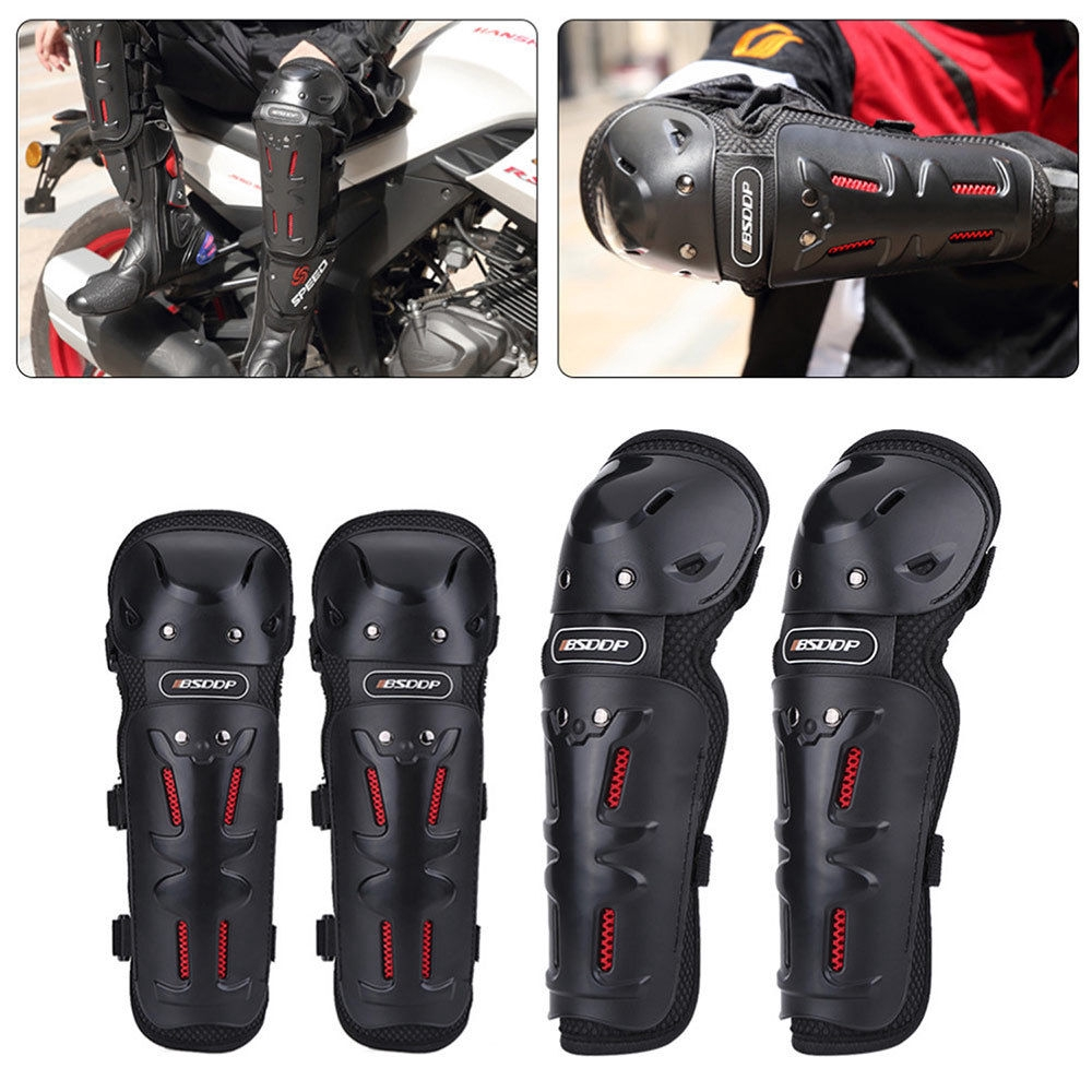 Knee Motorcycle Off-road Protective Gear Armor Outdoor Guard Racing Protector