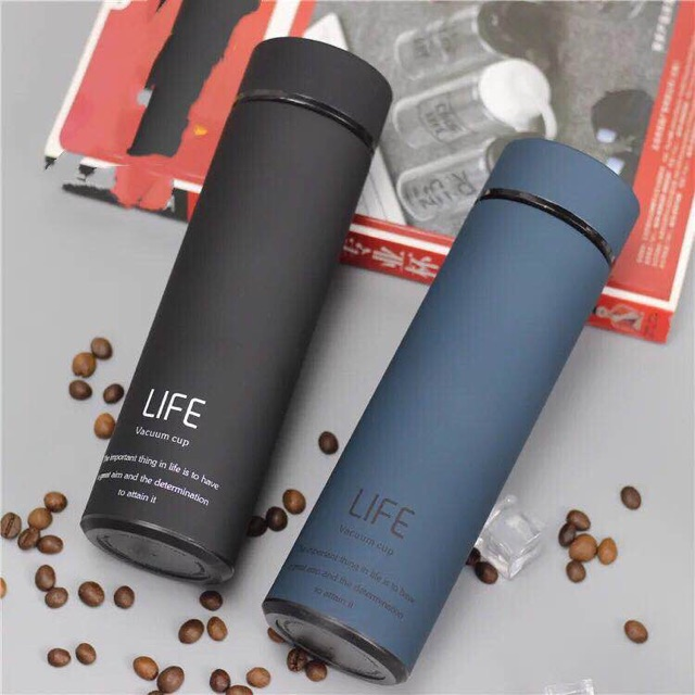 7908d1973bb 320ml Tea Infuser Borosilicate Glass Water Bottle for Business Use | Shopee  Philippines