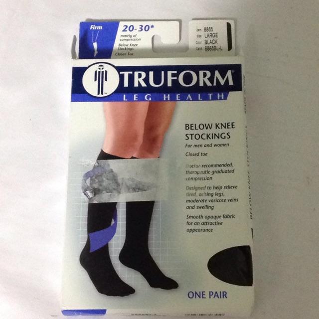 9830102770 SuperOrtho Ultra Comfort Compression Stockings 30-40mmHg | Shopee  Philippines