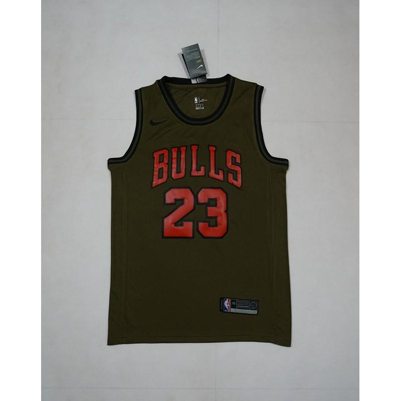 detailed look e60e7 17a77 xiaoxiapi Nike Michael Jordan #23 Chicago Bulls NBA Jersey discount