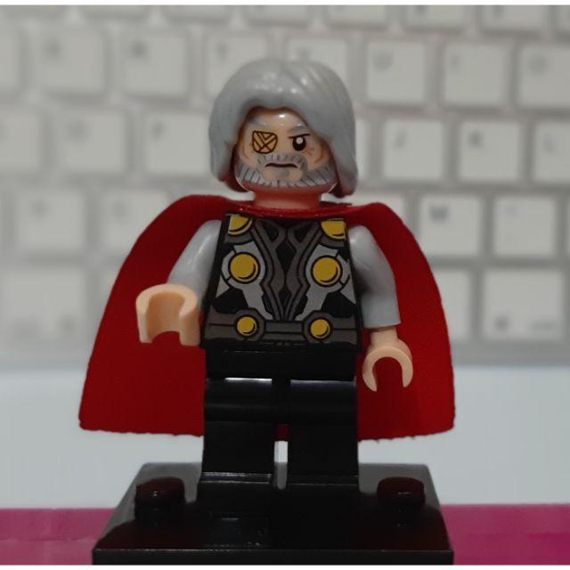 Lego -Odin DC Marvel -ALT