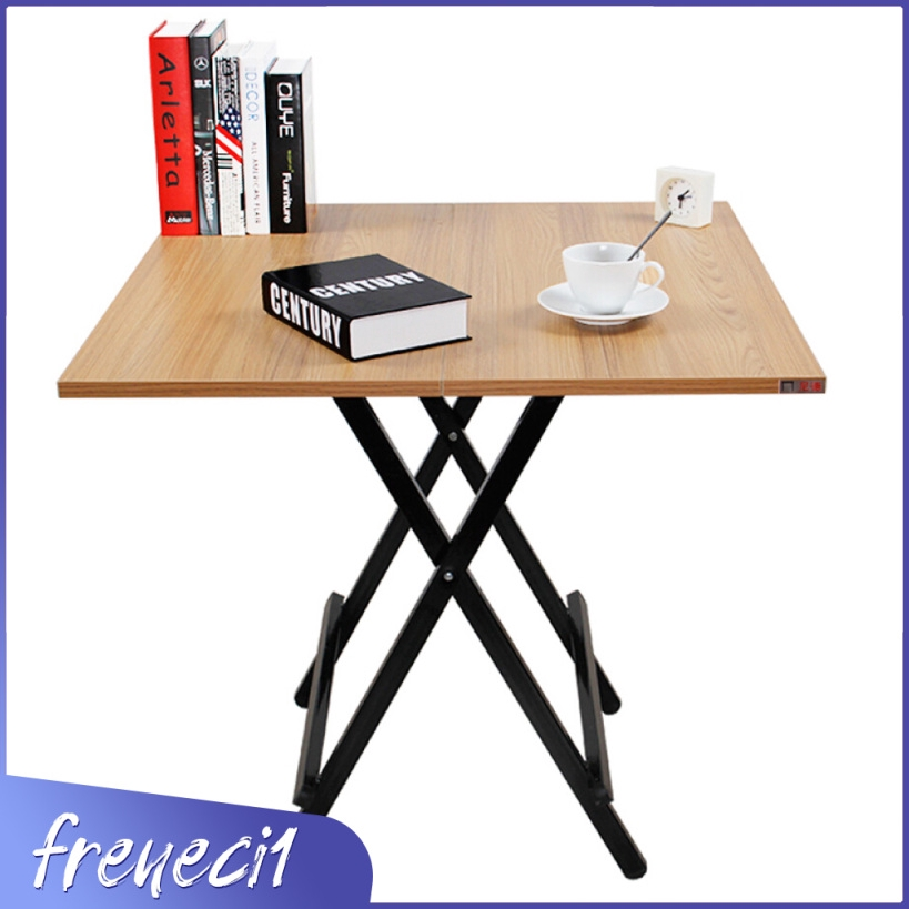 High End 31 5 Folding Dining Table Kitchen Breakfast Dining Room Furniture Rectangle Drop Leaf Folding 4 Person Dining Square Table Shopee Philippines