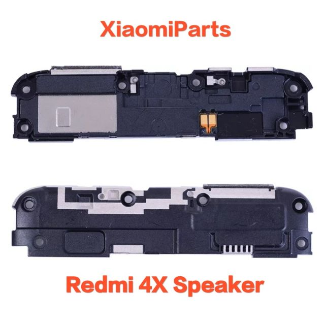 Xiaomi Redmi 4X Speaker Parts