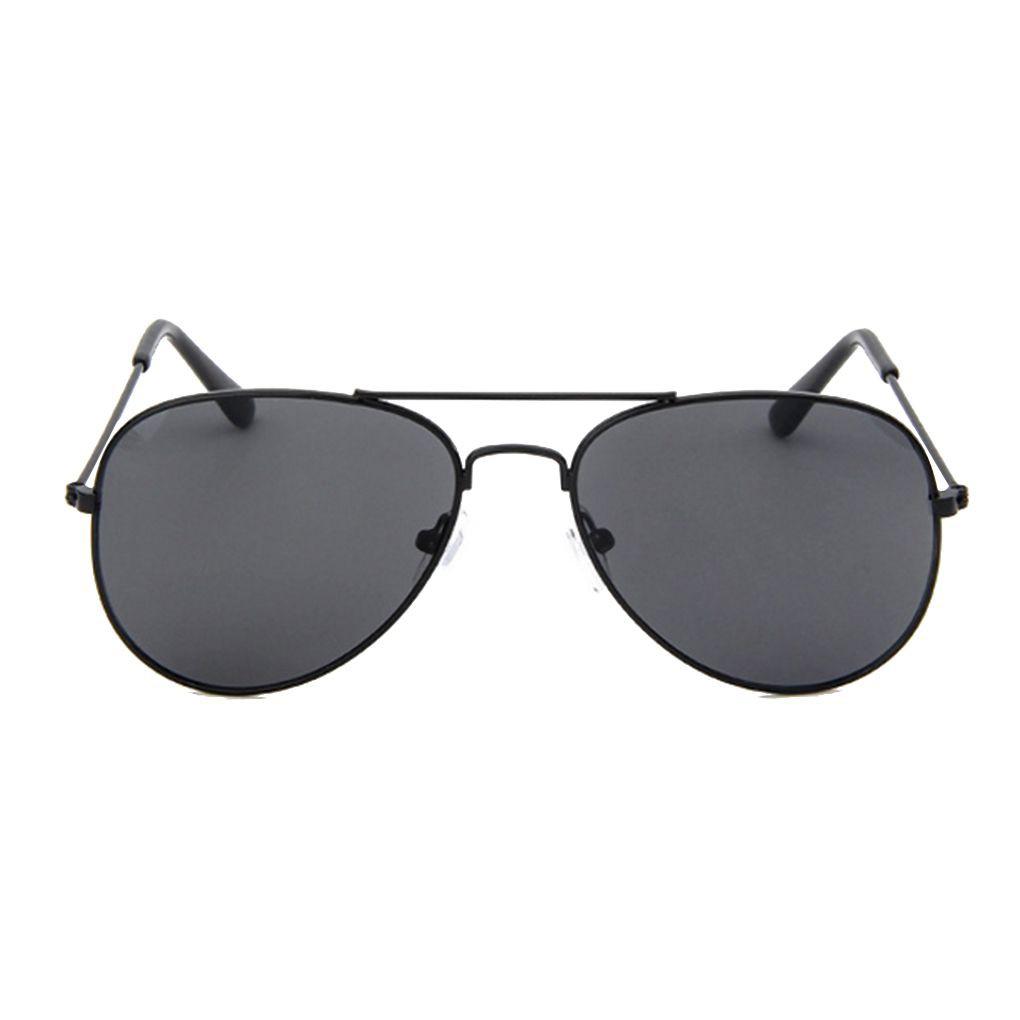 a312c6608412 ProductImage. ProductImage. Children Metal Frame Sunglasses Double Metal  Bridge Sun Shades Eyewear Kids Outdoor Eyeglasses