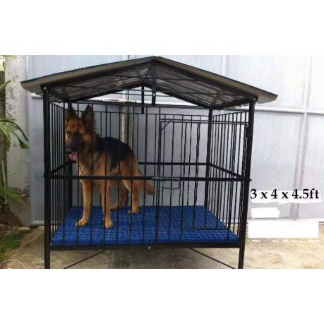 Dog Cage With Roof Sho Philippines