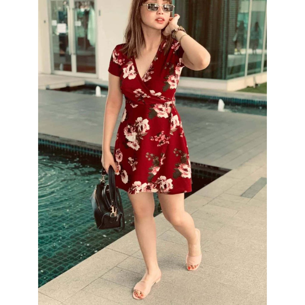 4e2db4128d bohemian dress - Prices and Online Deals - Women's Apparel Jun 2019 |  Shopee Philippines