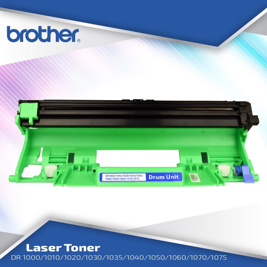 1000 1010 laser toner brother dr 1000/1010/1020/1030/1035/1040/1050