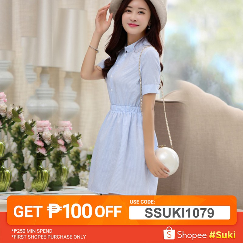 96e6ed0be887 Shop Dresses Online - Women's Apparel, {{time}} | Shopee Philippines