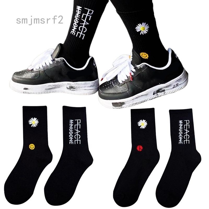 Women Socks Fashion Floral Short Ankle Socks Lovely Comfor Lace Cotton  Sock