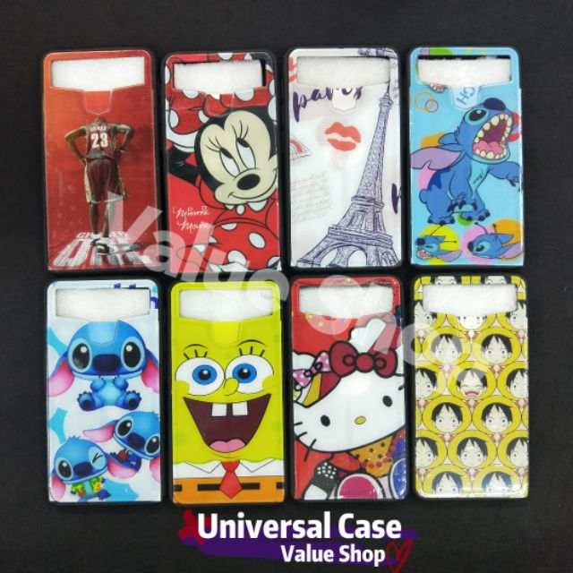 the latest 8ee09 d2220 Universal Mobile Phone Case Shockproof 4.5/5.0/5.5 inch