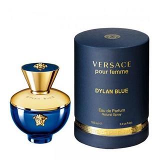 8ac6f04af049 Versace Pour Femme Dylan Blue For women perfume us tester