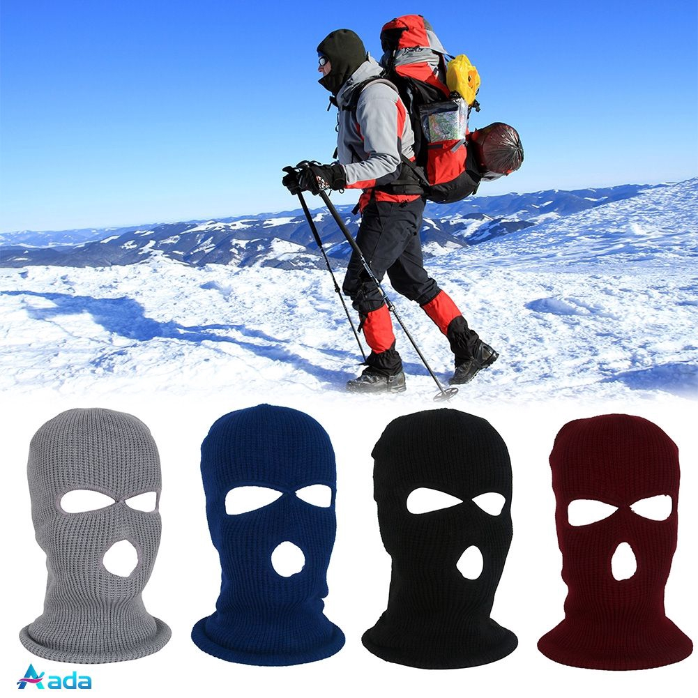 Camping Skiing Outdoor Activities Hiking Multi Use Outdoor Tube Scarf for Riding Fishing Sub Winter Warm Outdoor Thermal Snood Neck Warmer