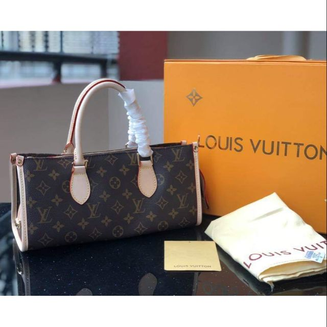 c7d7dd728a00 Authentic LV Popincourt Bag