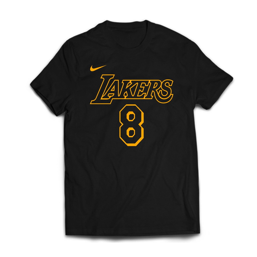 18151732a34 custom Seven Wolf Kobe Bryant Michael Jordan LeBron James for Men's T-Shirts  | Shopee Philippines