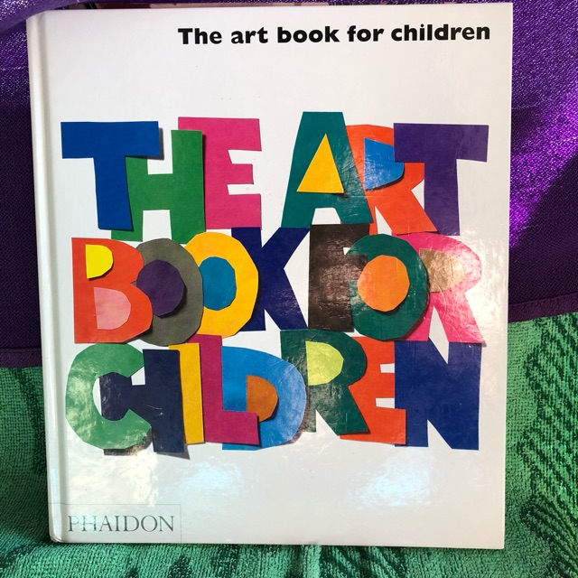 The Art Book Phaidon