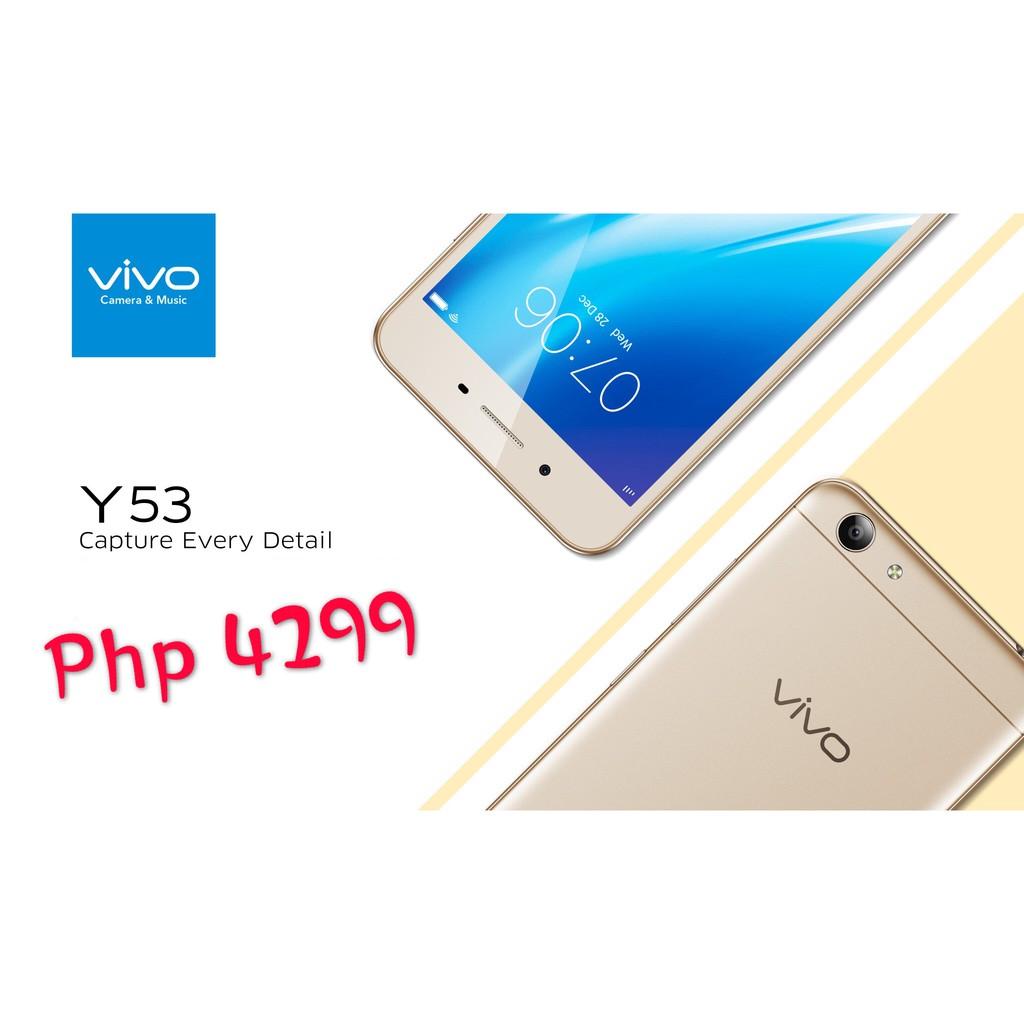 COD Original Vivo Y53 2+16GB