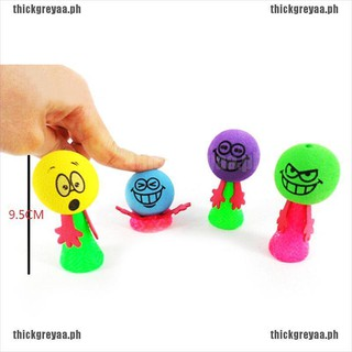 FUNNY Bounce toy Shock Joke Shocking Gadget Prank Toy Trick FOR Kid RS