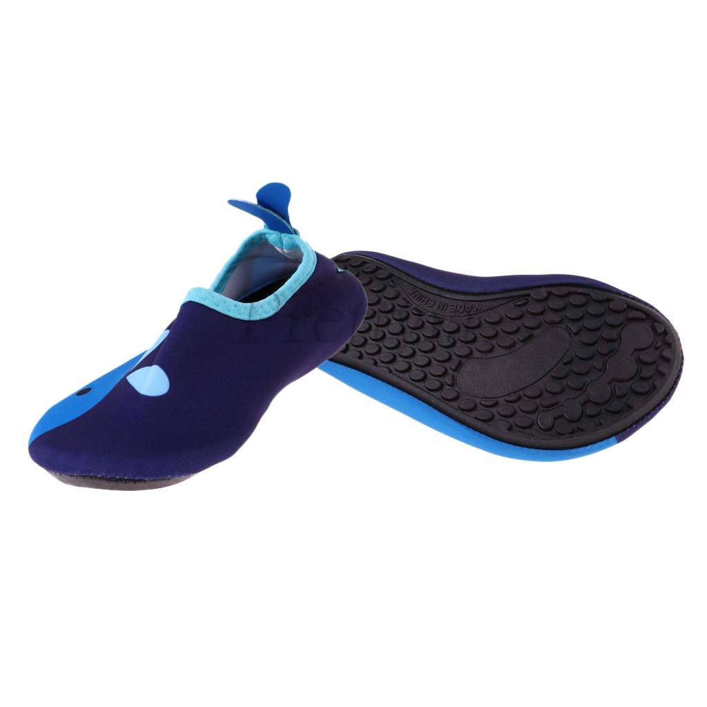 c63132bb2931 ProductImage. ProductImage. Kids Non-slip Aqua Shoes Swim Beach Surf Sea  Wetsuit Water