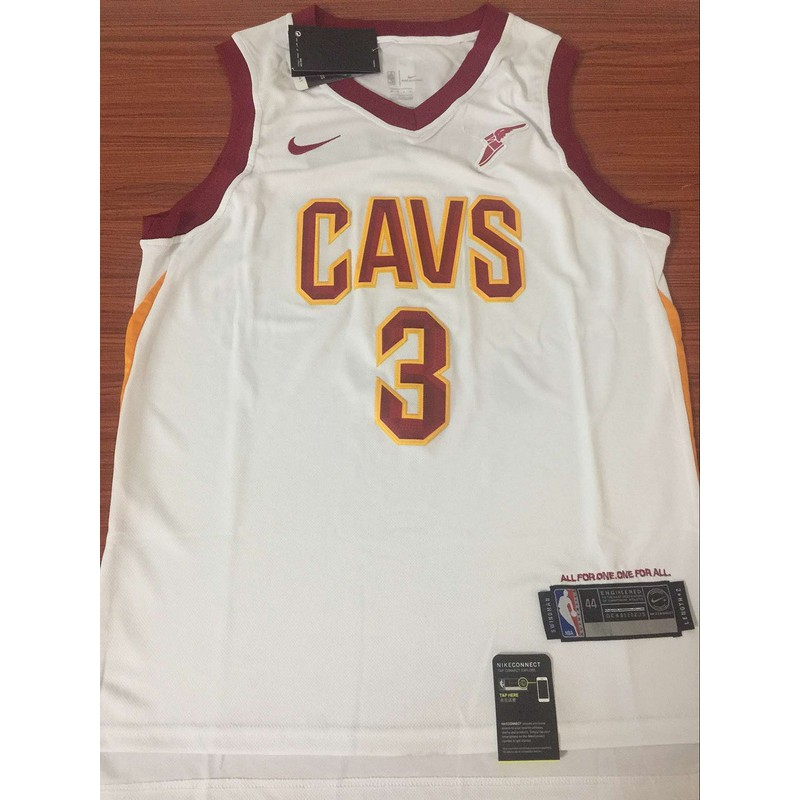 8616a5d8 ProductImage. ProductImage. whites Nike Thomas #3 Cleveland Cavaliers NBA  Jersey white discount
