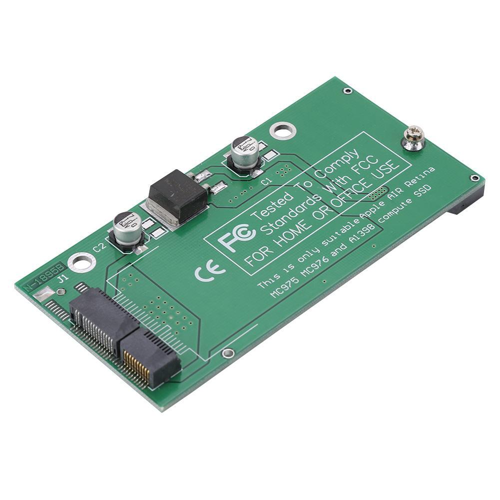 MACBOOK PRO RETINA 2012 SSD TO SATA ADAPTER  MacBook Pro Retina A1398 MC975 new