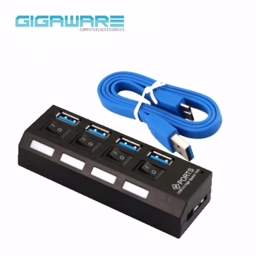 GIGAWARE USB 2.0 4 PORT HUB DRIVERS DOWNLOAD (2019)
