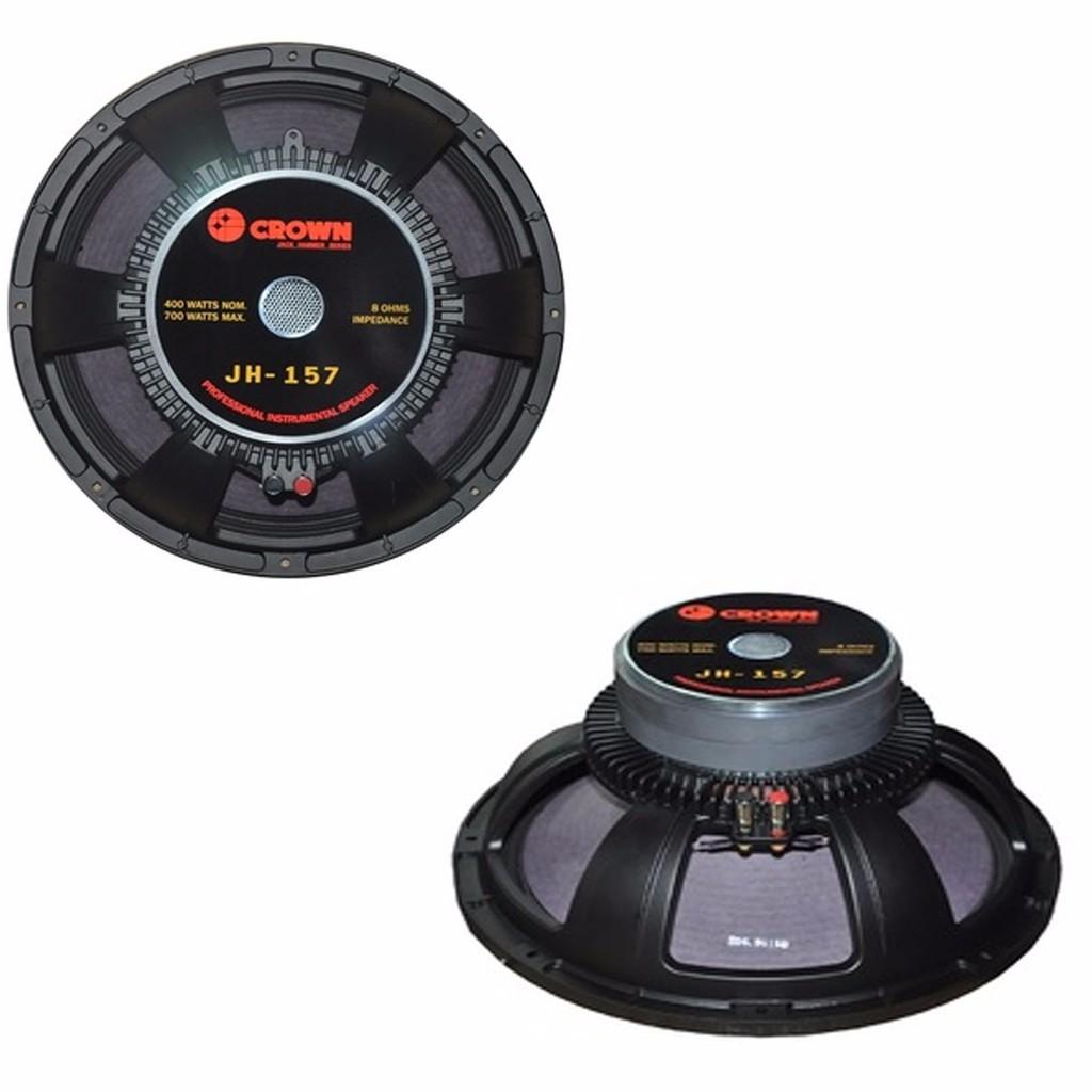 Crown JH-157 Instrumental Speaker 700W (1PC Only)