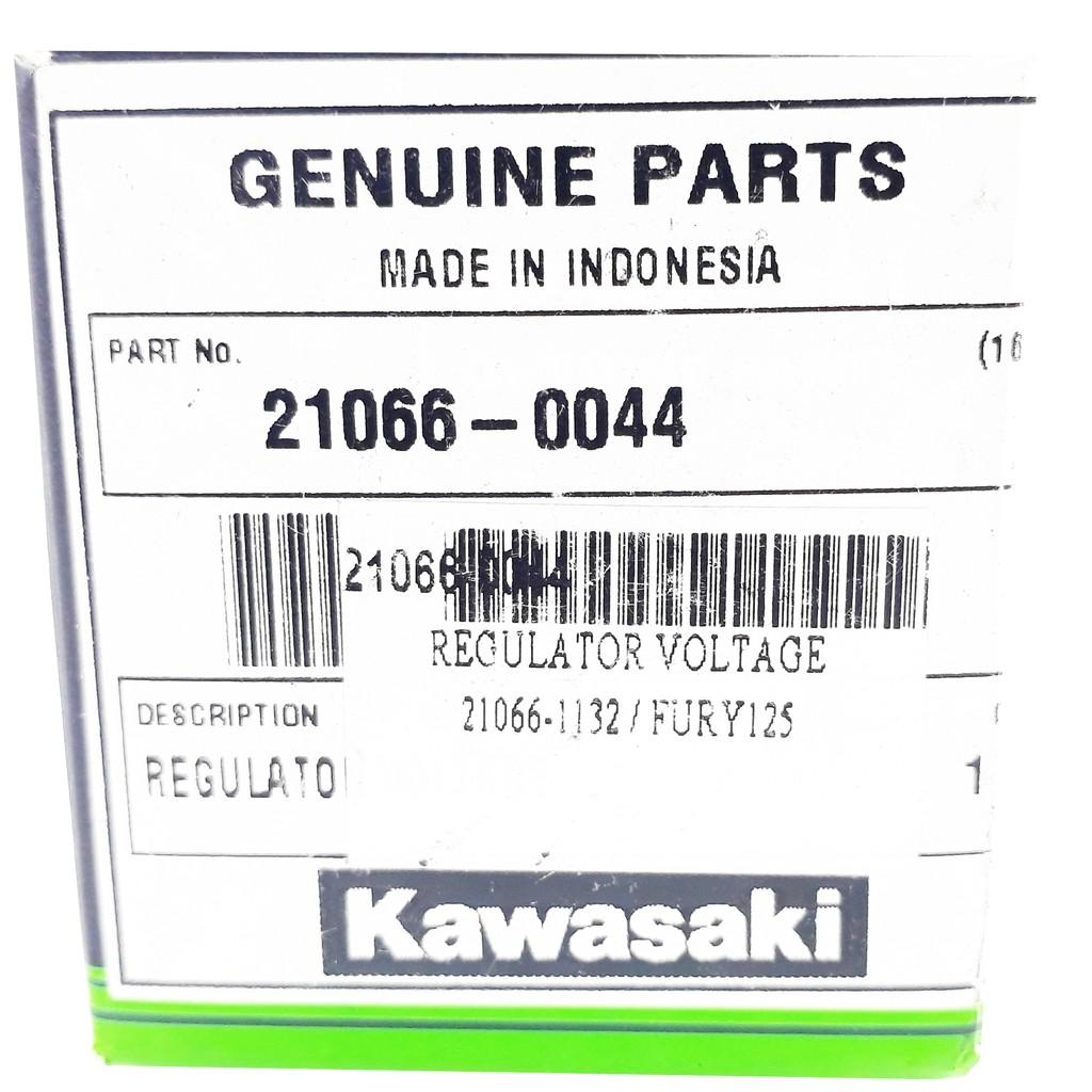 Kawasaki Regulator for Barako 175, Fury 125