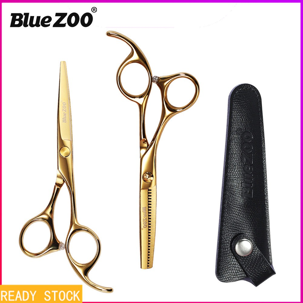 Professional Hair Cutting Scissor Hairdressing Scissors Barber Salon Tools