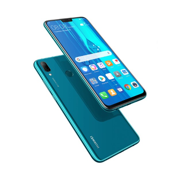HUAWEI Y9 2019   Shopee Philippines