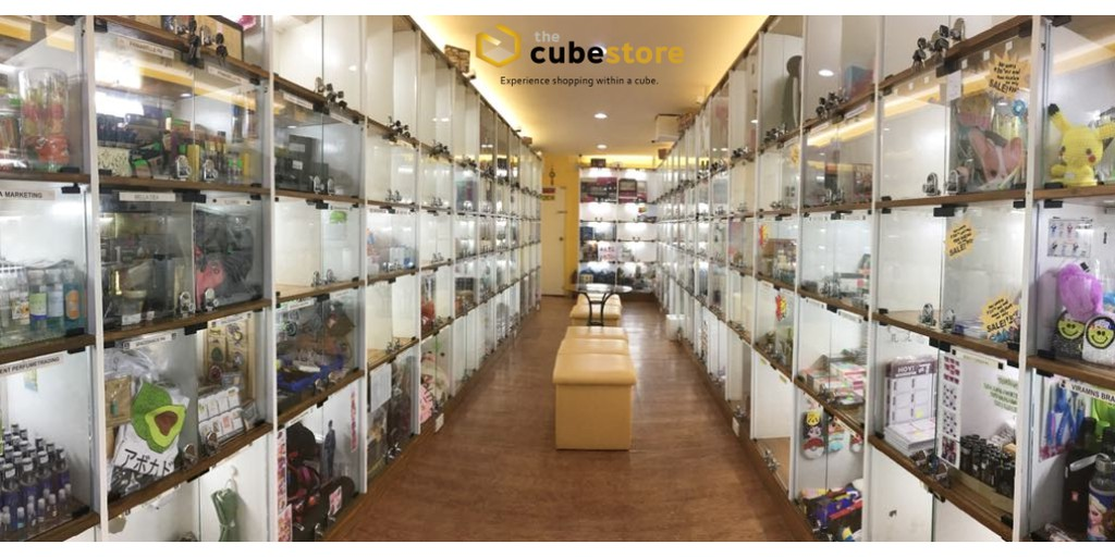The Cube Store, Online Shop | Shopee Philippines