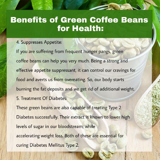 Green Coffee Arabica Beans | Shopee Philippines