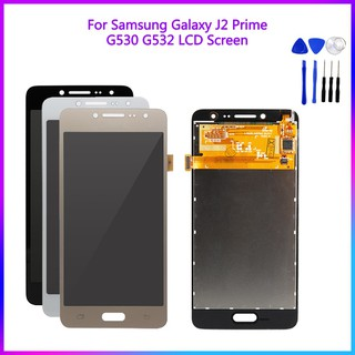 Display Screen For Samsung Galaxy J2 Primer G532 G532F LCD