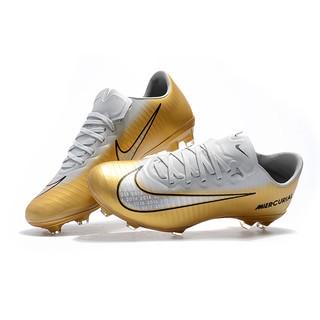 best wholesaler no sale tax better ★Gift a football bag★nike Mercurial Vapor XI FG Soccer Shoes
