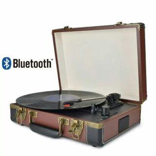 1fd5ef89a9230 yohi2018 USB Stereo Turntable Vinyl Record Player 2Speed MP3  WAV Converter