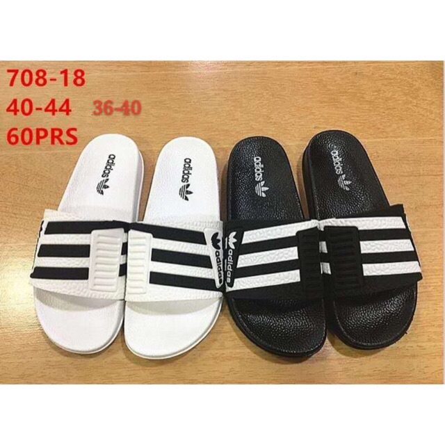 6af21f238f491 Authentic Adidas Adilette Cloudfoam Slides Slip On Slippers