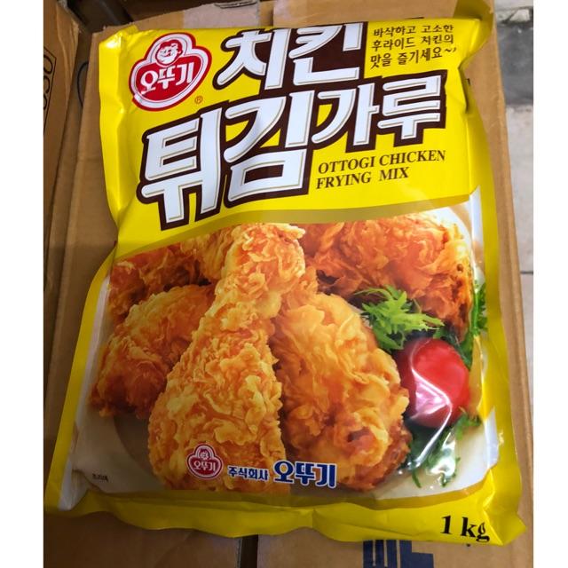 Ottogi Chicken frying Mix 1kg