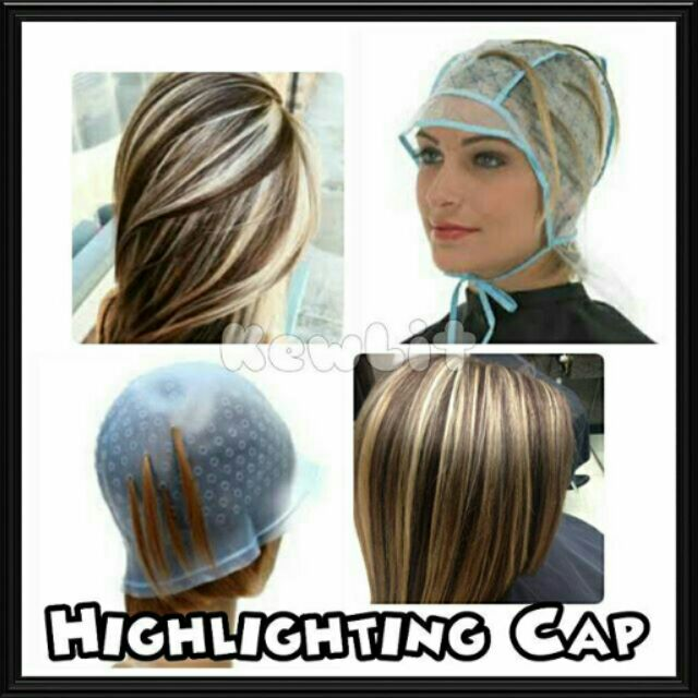 Highlight Cap Long Hair Best Long Hair 2018