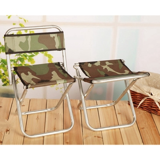 Groovy Camouflage Folding Fishing Chair Outdoor Camping Stool Pdpeps Interior Chair Design Pdpepsorg